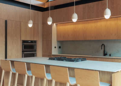 Neolith Kitchen Trends 2021
